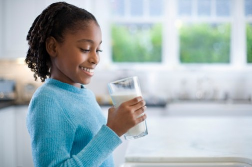 6 ways to boost children's calcium