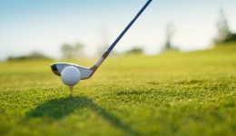 Your golf score may not be your only pain
