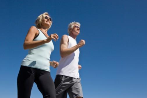 Brisk walking can ease Parkinson's symptoms
