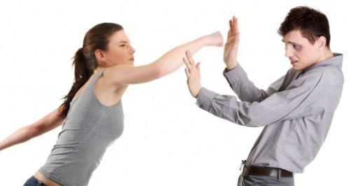 Both teen guys, girls experience teen dating violence