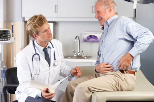 Is an anterior hip replacement right for you?