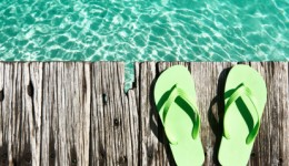 4 must-dos for a safe summer