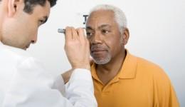 Can an eye exam predict dementia?