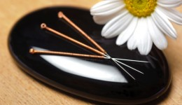 Acupuncture offering relief to breast cancer patients