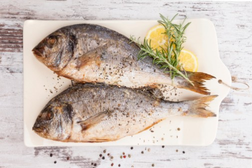 Want a brain boost? Eat more fish