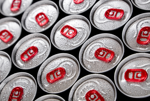 Energy drinks may pack a deadly punch