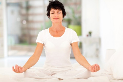 Mindfulness may mitigate migraines