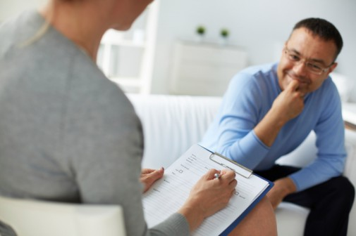 More veterans seeking mental health services