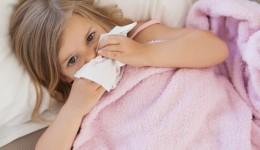 Enterovirus D68 vs. the common cold
