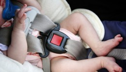Parents need to know more about car seat safety