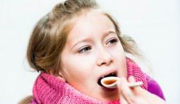 Placebo, agave nectar help kids' cough better than nothing