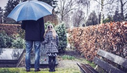 Parents struggle to prepare for untimely death