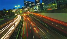 Hypertension risks higher for those near major roadways