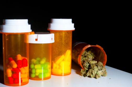 Is medical marijuana an alternative?