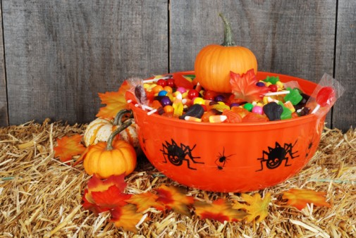 Tips to limit the candy craze