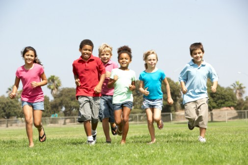 Young minds benefit from daily exercise