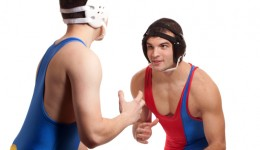 3 serious skin rashes for wrestlers