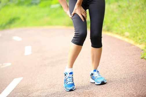 Best ways to treat a pulled muscle