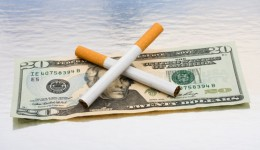 Would you quit smoking if you got paid for it?