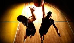 An NBA thumb injury?