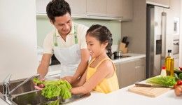 Knowledge is power for kids with food allergies