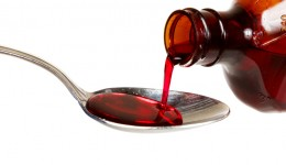 Cough syrup abuse warning
