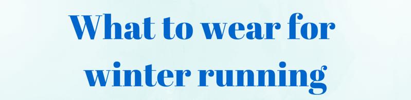 Running in the Winter-4