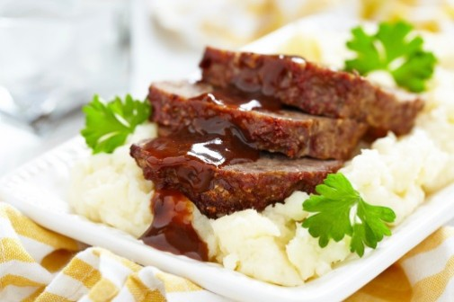 Comfort foods may not be so comforting
