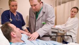 Reducing risk of stroke