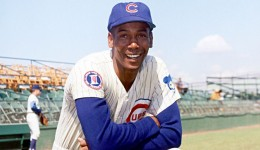 What can we learn from Ernie Banks' sudden passing?