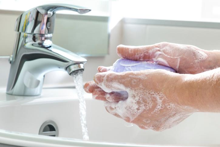 5 common hand washing mistakes health enews health enews