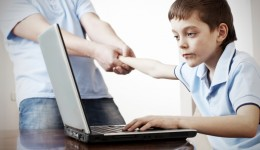 Does your child need a detox from the Internet?