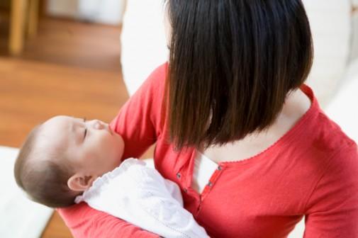 How naps can help babies' memory development