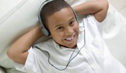 Music may ease kids' post-surgery pain