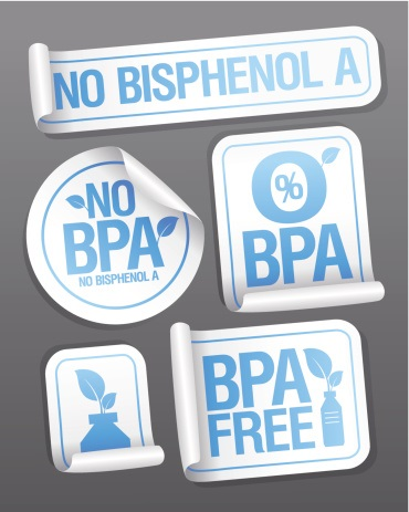 BPA linked to high blood pressure