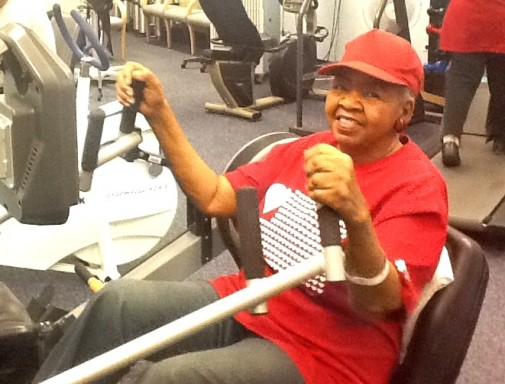 Cardiac patients talk about the value of rehab