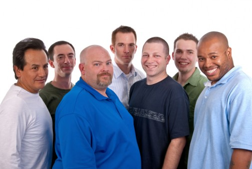 Men: Surviving and thriving with cancer