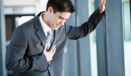 The dangerous link between anger and heart attacks