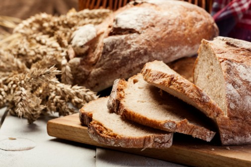 Whole grains may help us live longer