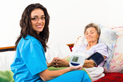 Caregivers need more support