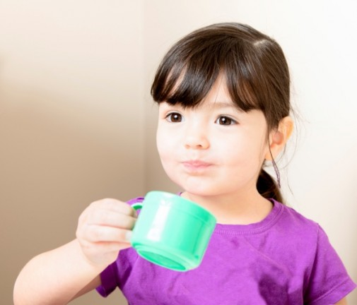 Java for your toddler?