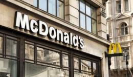 Physicians applaud McDonald's decision on antibiotics