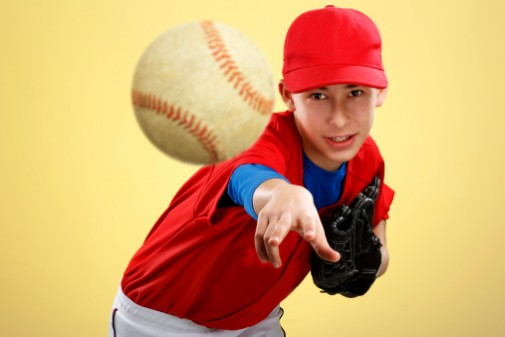 Pitch counts could prevent shoulder injuries
