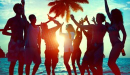Spring break binge drinking can be deadly