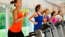 Treadmill test can predict mortality