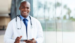 What is a hospitalist?
