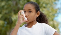 Household mold increases risk of childhood asthma