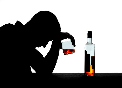 Helping a loved one with an alcohol addiction