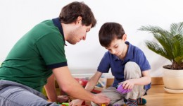 How important is it to spend time with your kids?