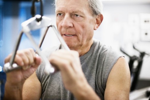 Intense exercise linked to longer lifespan
